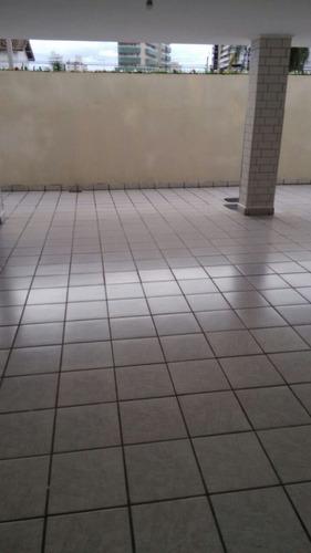 ref.: 1482 - apartamento em praia grande, no bairro vila guilhermina - 1 dormitórios