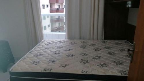 ref.: 1483 - apartamento em praia grande, no bairro cidade ocian - 2 dormitórios