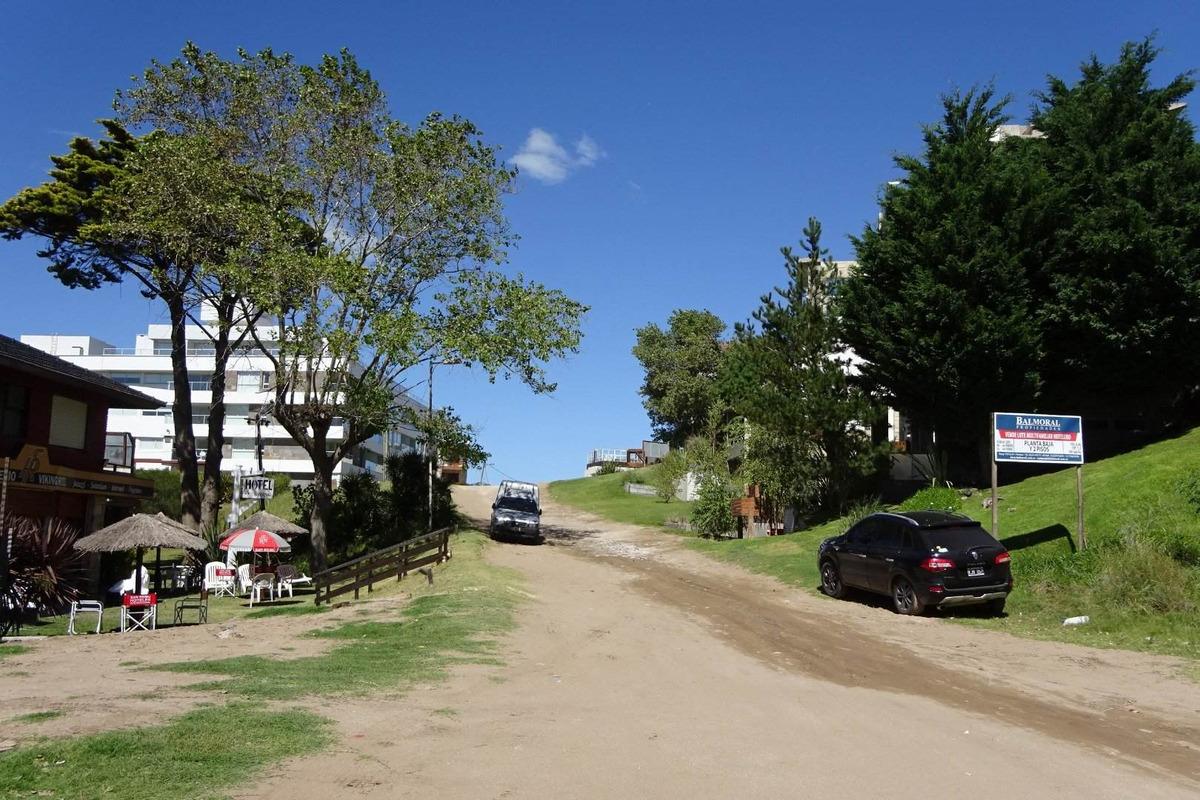 ref: 1487 - en venta - lote - pinamar, zona sur playa