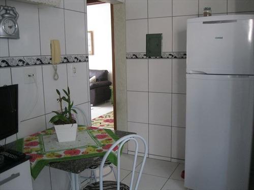 ref.: 1487300 - apartamento em praia grande, no bairro guilhermina - 2 dormitórios