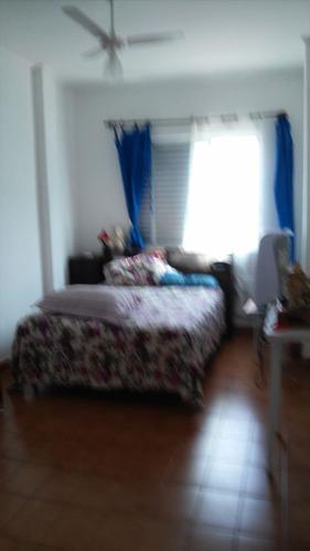 ref.: 1489 - apartamento em praia grande, no bairro vila caicara - 1 dormitórios