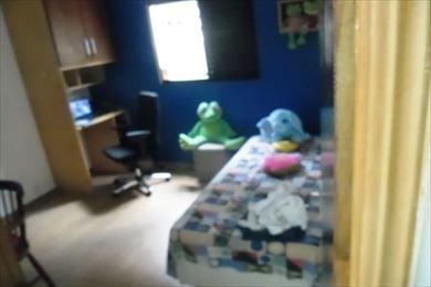 ref.: 14902 - casa em sao vicente, no bairro parque sao vicente - 3 dormitórios