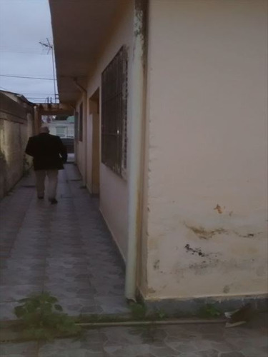ref.: 1490800 - casa em praia grande, no bairro sitio do campo - 2 dormitórios