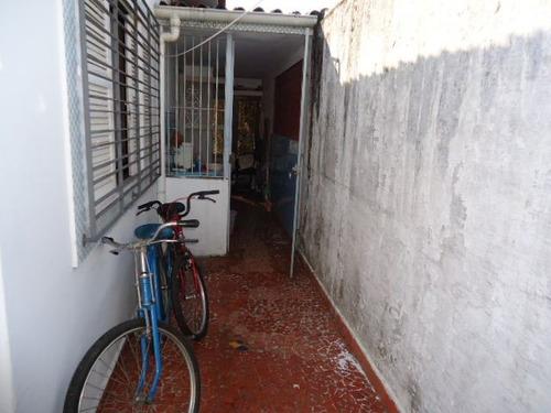 ref.: 149101 - casa em praia grande, no bairro canto do forte - 2 dormitórios