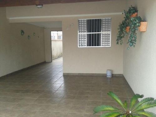 ref.: 1491500 - casa em praia grande, no bairro solemar - 2 dormitórios