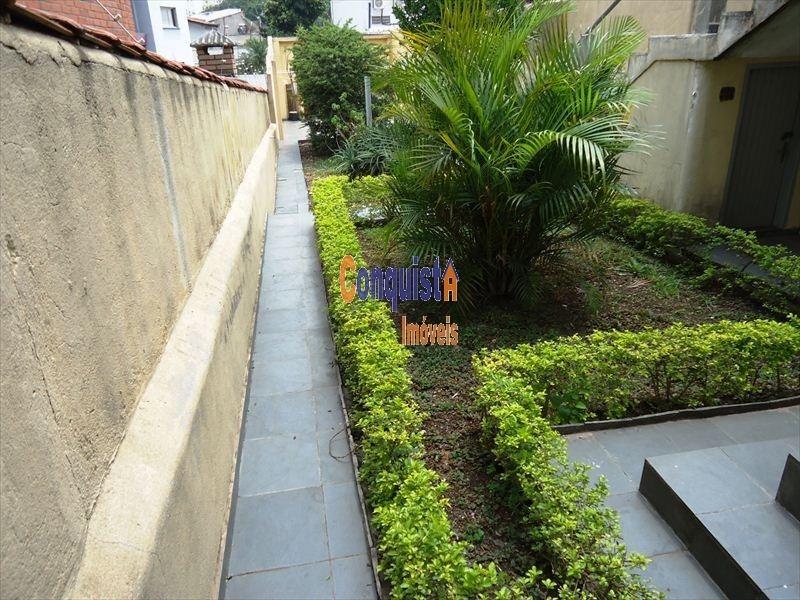 ref.: 149200 - apartamento em sao paulo, no bairro vila guarani (z sul) - 1 dormitórios