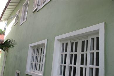 ref.: 1496 - casa em taboao da serra, no bairro jardim america - 3 dormitórios