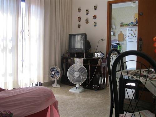 ref.: 1496100 - apartamento em praia grande, no bairro guilhermina - 2 dormitórios