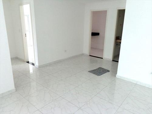 ref.: 1498 - apartamento em praia grande, no bairro canto do forte - 2 dormitórios
