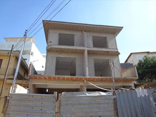 ref.: 1498 - casa em osasco, no bairro bela vista - 3 dormitórios