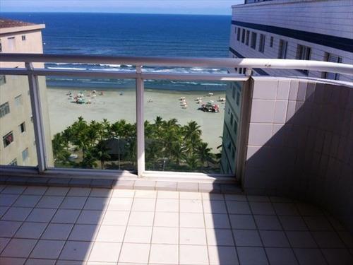 ref.: 1498400 - apartamento em praia grande, no bairro tupi - 3 dormitórios