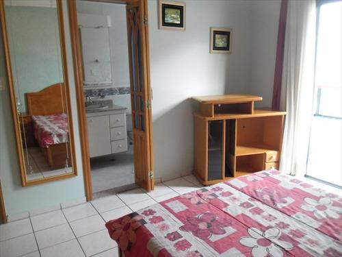 ref.: 1499 - apartamento em praia grande, no bairro ocian - 2 dormitórios