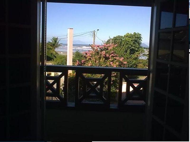 ref.: 15 - casa condomínio fechado em bertioga, no bairro guaratuba costa do sol - 3 dormitórios