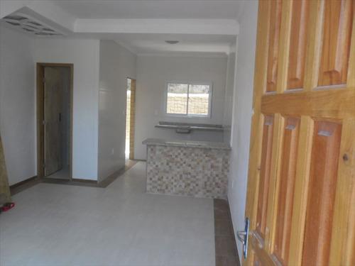 ref.: 15001 - casa em praia grande, no bairro jardim real - 2 dormitórios