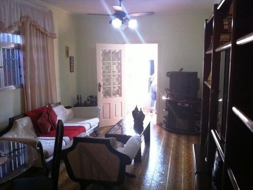 ref.: 1500400 - casa em praia grande, no bairro canto do forte - 3 dormitórios