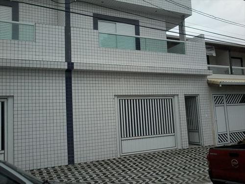 ref.: 1503900 - casa em praia grande, no bairro boqueirao - 4 dormitórios