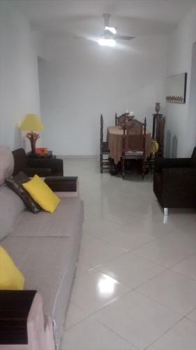 ref.: 1504 - apartamento em praia grande, no bairro vila guilhermina - 2 dormitórios