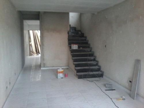 ref.: 1504200 - casa em praia grande, no bairro guilhermina - 3 dormitórios