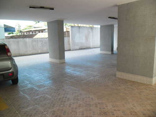 ref.: 150501 - apartamento em santos, no bairro ponta da praia - 2 dormitórios