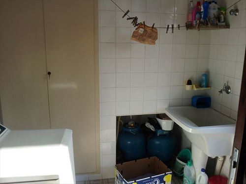 ref.: 1505600 - casa em praia grande, no bairro florida - 3 dormitórios