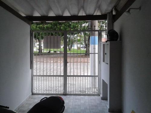 ref.: 1506800 - casa em praia grande, no bairro guilhermina - 3 dormitórios