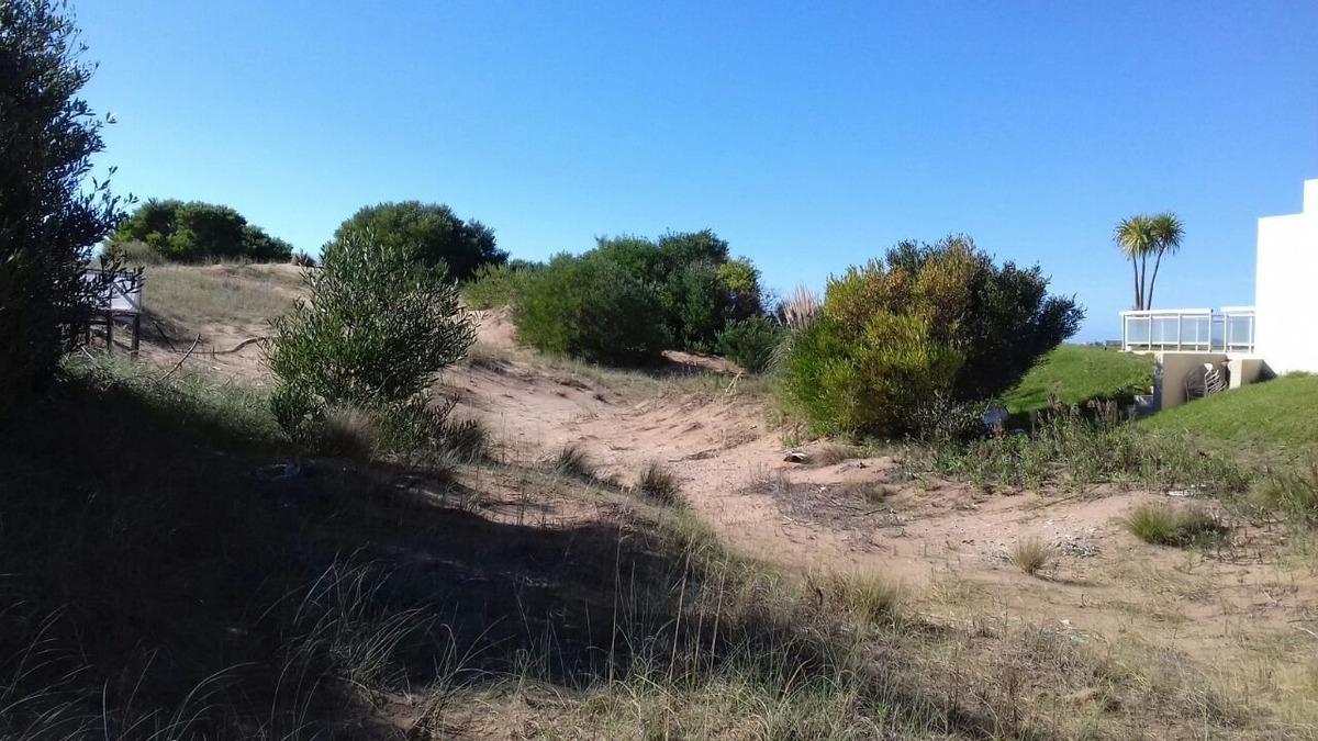 ref: 1508 - lote en costa esmeralda - barrio golf