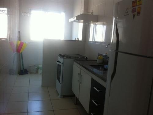 ref.: 1509500 - apartamento em praia grande, no bairro guilhermina - 2 dormitórios