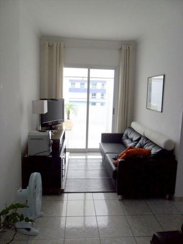 ref.: 1510 - apartamento em praia grande, no bairro ocian - 2 dormitórios