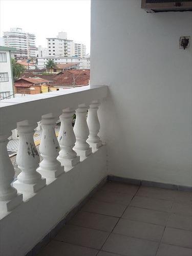 ref.: 1513100 - apartamento em praia grande, no bairro guilhermina - 1 dormitórios