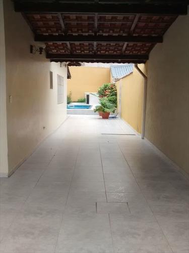 ref.: 1514600 - casa em praia grande, no bairro solemar - 2 dormitórios