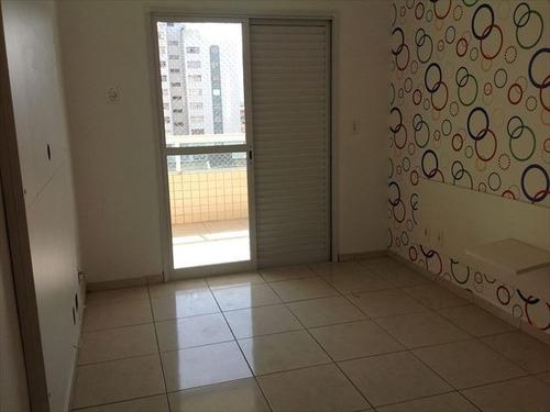 ref.: 1516000 - apartamento em praia grande, no bairro guilhermina - 2 dormitórios