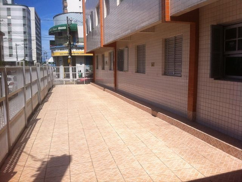 ref.: 151821400 - apartamento em praia grande, no bairro boqueirao - 2 dormitórios