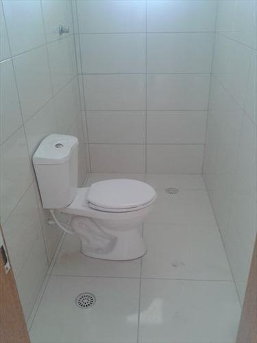 ref.: 151821900 - apartamento em praia grande, no bairro guilhermina - 2 dormitórios