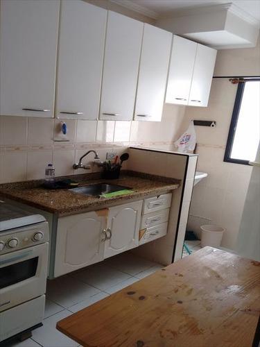 ref.: 151825300 - apartamento em praia grande, no bairro ocian - 1 dormitórios
