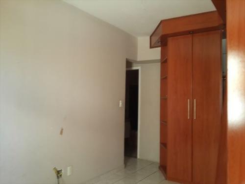 ref.: 151832800 - apartamento em praia grande, no bairro boqueirao - 2 dormitórios