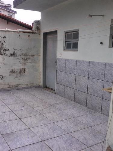 ref.: 151834400 - casa condomínio fechado em praia grande, no bairro aviacao - 2 dormitórios