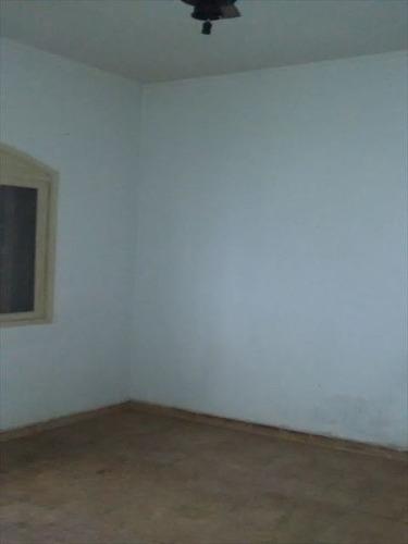 ref.: 151834600 - casa em praia grande, no bairro tupi - 2 dormitórios