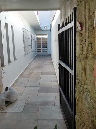 ref.: 151837000 - casa em praia grande, no bairro aviacao - 3 dormitórios