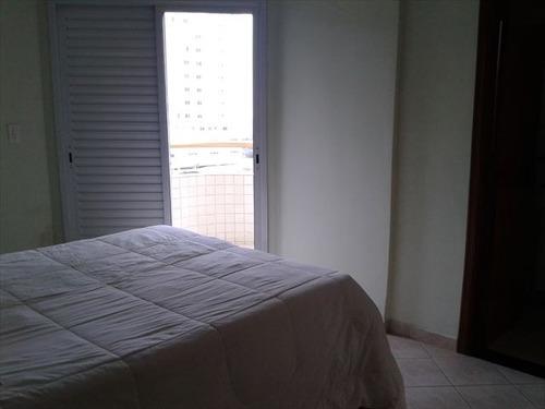 ref.: 151838900 - apartamento em praia grande, no bairro tupi - 2 dormitórios