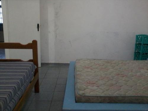 ref.: 151839500 - casa em praia grande, no bairro guilhermina - 4 dormitórios