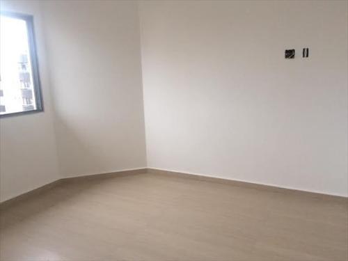 ref.: 151844600 - apartamento em praia grande, no bairro guilhermina - 3 dormitórios