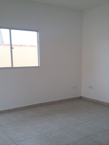ref.: 151849600 - casa em praia grande, no bairro ribeiropolis - 2 dormitórios