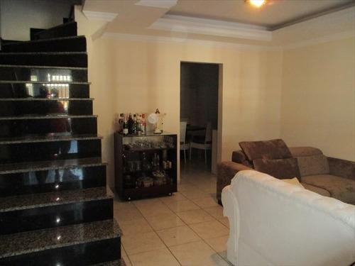 ref.: 151852600 - casa em praia grande, no bairro ocian - 3 dormitórios