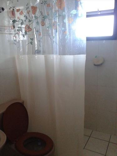 ref.: 151858100 - apartamento em praia grande, no bairro guilhermina - 2 dormitórios