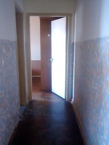 ref.: 151858400 - apartamento em praia grande, no bairro mirim - 1 dormitórios