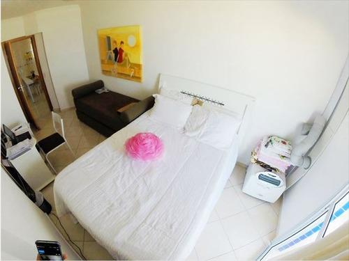 ref.: 151859200 - apartamento em praia grande, no bairro caicara - 3 dormitórios