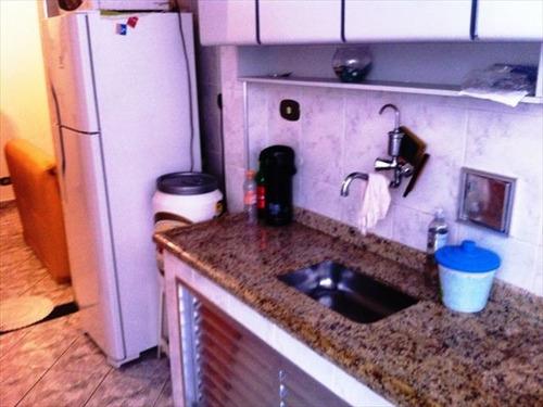 ref.: 151861000 - apartamento em praia grande, no bairro canto do forte - 1 dormitórios