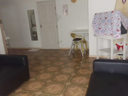 ref.: 151863500 - apartamento em praia grande, no bairro guilhermina - 1 dormitórios