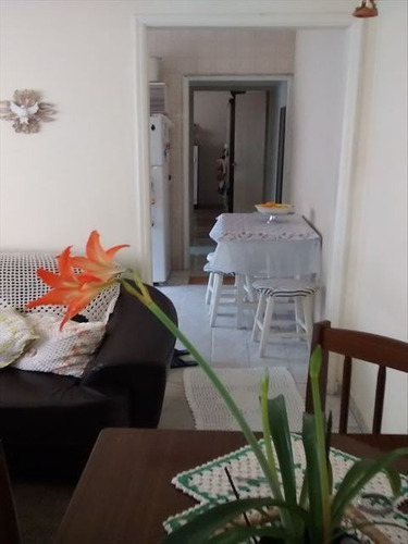 ref.: 151865600 - casa em praia grande, no bairro mirim - 2 dormitórios
