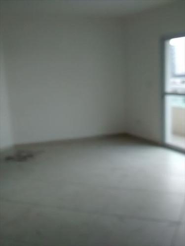 ref.: 151866300 - apartamento em praia grande, no bairro guilhermina - 1 dormitórios